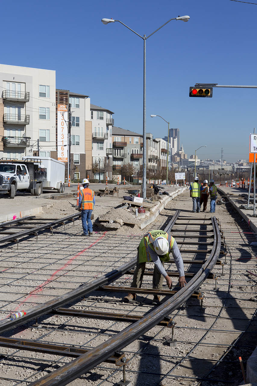 the dallas project City of dallas adopted a tax rate that will raise more taxes for maintenance and operations than last year's tax rate.