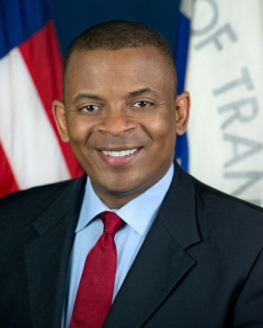 Anthony Foxx (Credit: U.S. DOT)