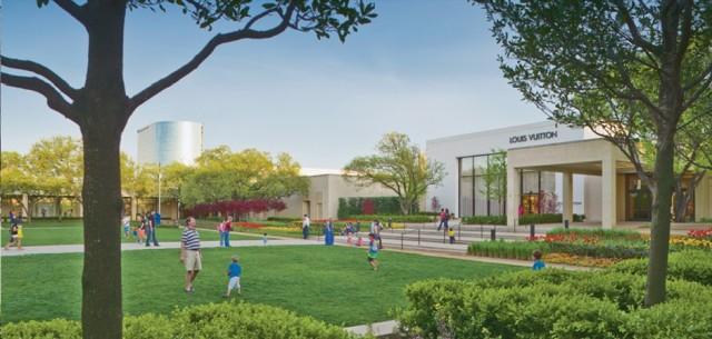 CenterPark Garden