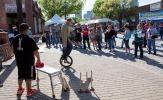 Deep Ellum Arts Festival 4-4-14