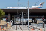rail test to DFW airport station 4-15-14_17