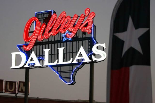 Destination DART Gilleys Dallas DART Daily