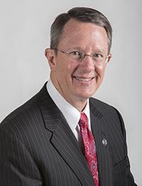 DART President and Executive Director Gary Thomas