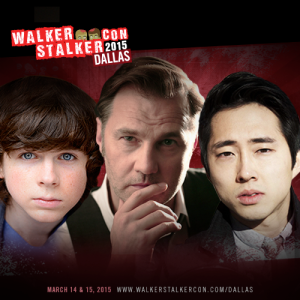 Walker Stalker Dallas