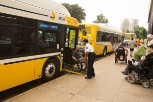 Veteran's Wheelchair Games 11