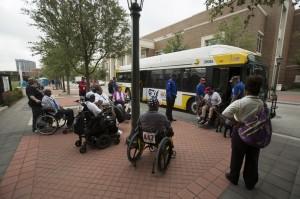 Veteran's Wheelchair Games 13