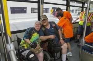 Veteran's Wheelchair Games 6