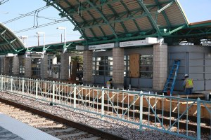 Ledbetter Station