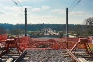 Ledbetter construction photo