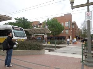 Downtown Plano Station 2016 KP10