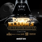 Deep Ellum May the Fourth Pub Crawl