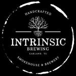 Intrinsic Brewing logo