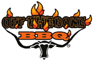 Off the Bone BBQ logo