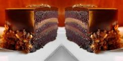 La Duni chocolate cake