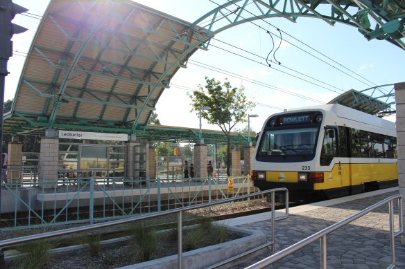 New DART Rail, Bus, Streetcar and TRE Schedules on the Way | DART Daily