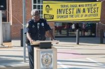 Chief Spiller DART Police J Ellis