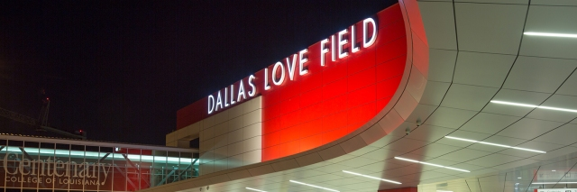 Dallas Love Field_from website