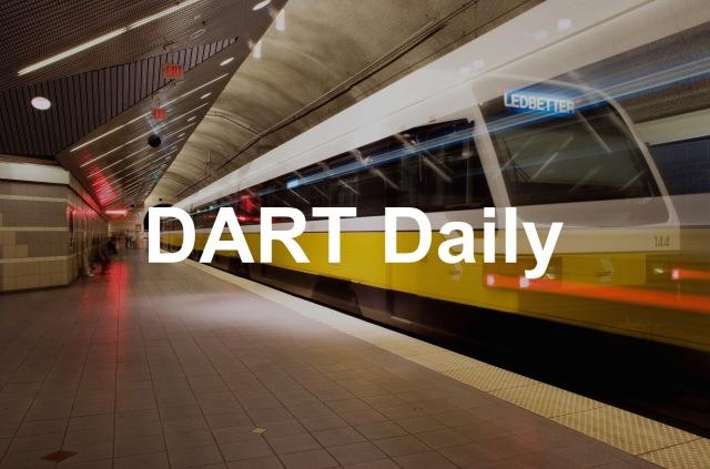 DART Daily graphic