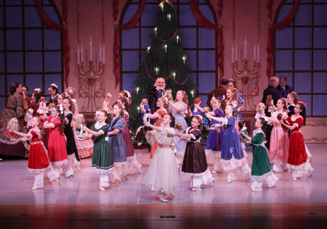 dallasballetnutcracker