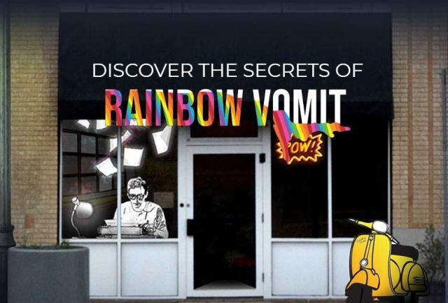 rainbowvomit