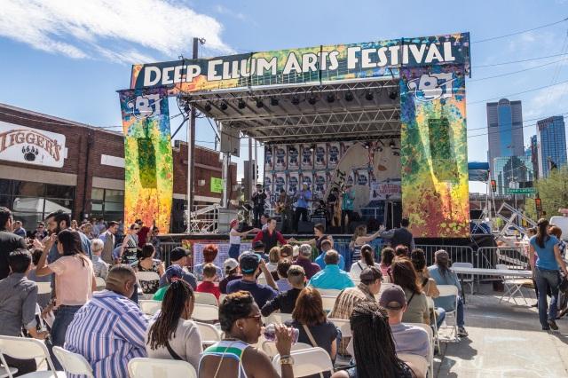 Deep-Ellum-Arts-Festival