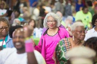 DART Older Americans Fair 4877